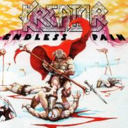 KREATOR, Endless pain RE-RELEASE