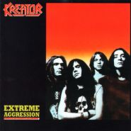 KREATOR, Extreme aggression RE-RELEASE