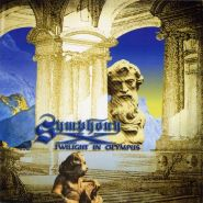Symphony X - Twilight In Olympus (Special Edition)