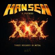 KAI HANSEN XXX - Three Decades In Metal [digipak]