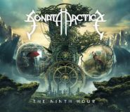 SONATA ARCTICA - The Ninth Hour [digi-pak]